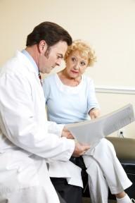 Chiropractor Consultation
