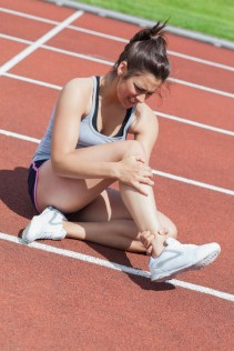 sports injury therapy